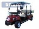 D-Line DV-4GL Golfkar voor openbare weg
