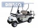 D-Line DV-4 Golfkar