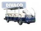 D-Line DV-14S Elektrisch personenvoertuig