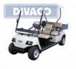 D-Line DV-4G Golfkar