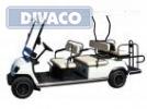 D-Line DV-6G Elektro personenvoertuig