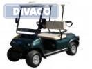 D-Line DV-Golf Golfkar