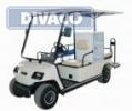 D-Line DV-K Elektrische Ambulance