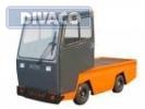 Motrec MC-480 platformwagen Elektro