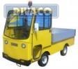 Motrec MC-360 platformwagen Elektro