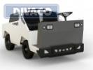 Motrec MT-440 Elektrotrekker industrie