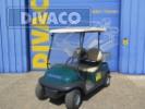 Gebruikte CLUB CAR Precedent Cargo Elektro 48 Volt Cargo Golfkar