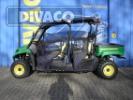 Gebruikte JOHN DEERE Gator XUV590i S4 Benzine 4-zitter 4WD