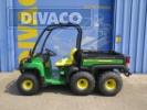 Gebruikte JOHN DEERE Gator HT 6x4 Diesel Offroad