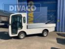 Demo D-LINE DV-2XT Elektro 72 Volt Golfkar met grote laadbak