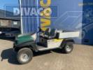Gebruikte CLUB CAR CARRYALL 272 Benzine Offroad transporter