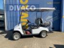 Gebruikte ITALCAR ATTIVA 4 Elektro 48 Volt