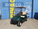 Gebruikte CLUB CAR PRECEDENT Elektro 48 Volt met laadbak