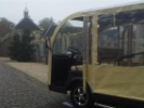 D-Line DV-14S Elektro Bus