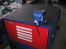Motrec 250GT met werkbank